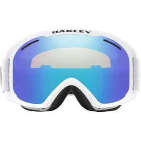 Oakley O Frame 2.0 Pro XM Snebriller Damer, matte white/violet iridium&persimmon